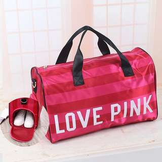 Love Travel Bag