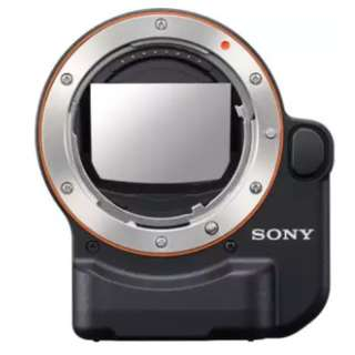 Sony LAEA4 E-Mount FF Adapter