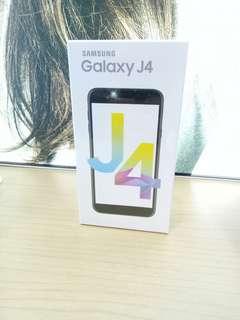 Samaung Galaxy J4 Bisa Kredit