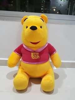 [BN] Winnie The Pooh Plush