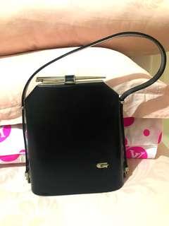 Guchi - black bag