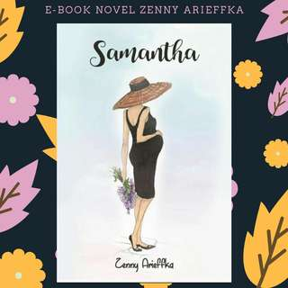 EBOOK PDF NOVEL SAMANTHA