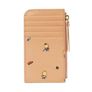 Kakao Ryan Gentleman series wallet pouch