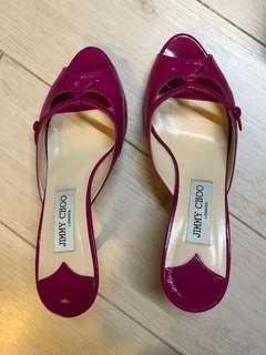 Jimmy Choo sandals EU38.5