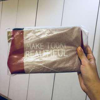 Beabi makeup pouch/ makeup bag