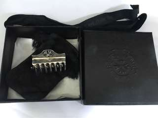 Chrome Hearts hair clip 髮夾