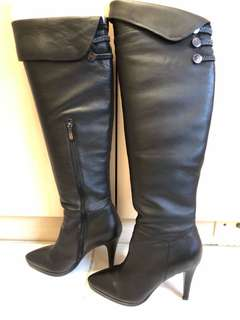 🚚 AS長靴