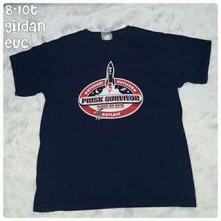 8-10t shirt