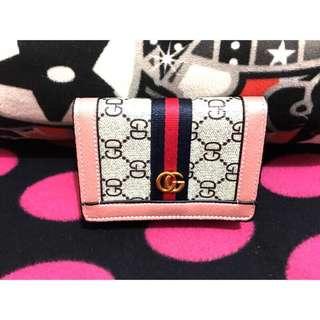 🚚 GD-經典印花短夾、錢包、手拿包