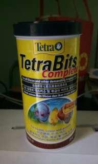 Tetrabits 300g