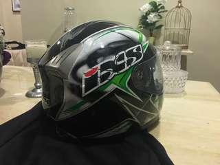 Helmet IXS