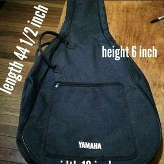 Yamaha Acoustic Guitar Case