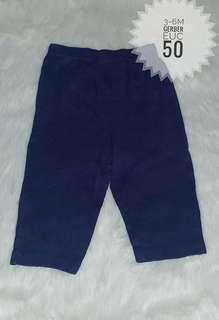 3-6m pants