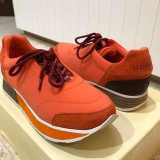 Hermes Women Sneakers MIRROR Quality