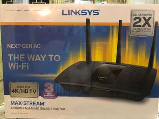 **BRAND NEW** Linksys Router