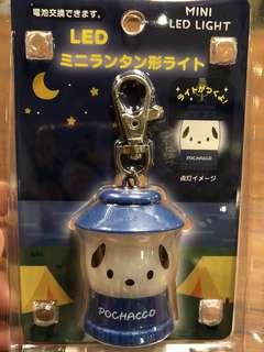 Sanrio PC狗 Mini LED Light