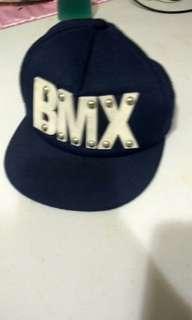 Snapback BMX #kanopixcarousell