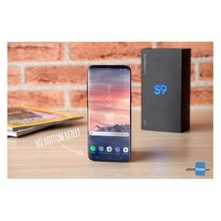 Samsung Galaxy S9 4/64 Gratis 1x Angsuran Cicilan 3 Menit