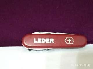 🚚 Swiss Army Knife