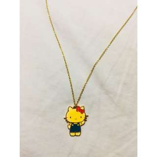 Hello kitty Sanrio Pendant