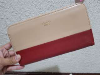 Celine Wallet (Class A) (REPRICED) (from 500 to 300!!!)