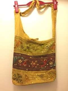 靚靚民族袋 ethnic style bag