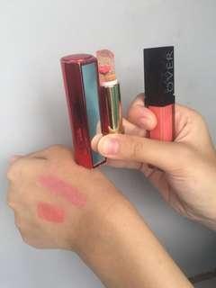 Makeover lip gloss