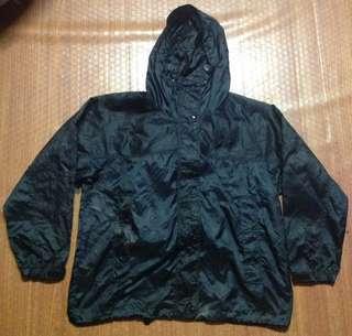 London Fog Windbreaker Jacket