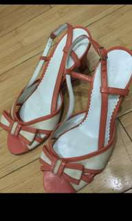 Stage of Playlord  Size 37 (偏細,啱36.5) 9成9新 不想浪費
