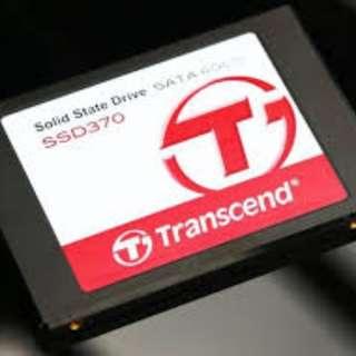 Transcend 370 500gb SSD