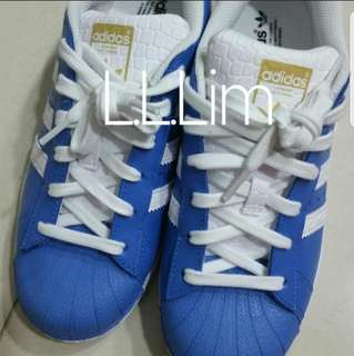 Brand New Adidas Superstar shoes (Authentic 100% as bought from addidas store)