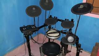 Drum Yamaha DTX 522 (second like new)