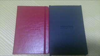 韓國筆記本
