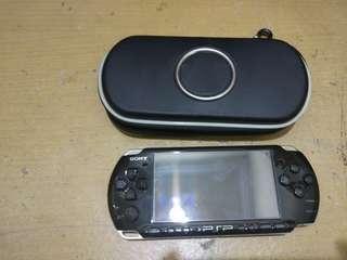 PSP 3000 second mulus!