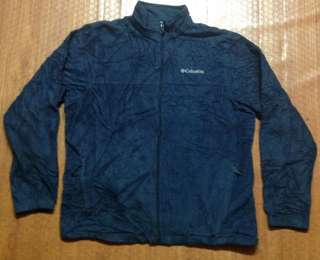 Columbia Trekking Jacket