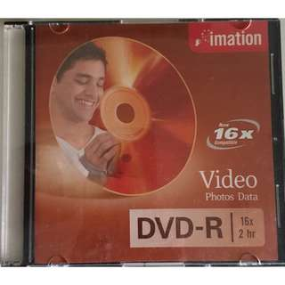 Imation CD Rom