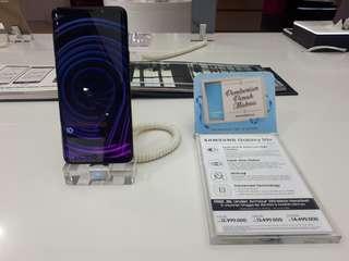 Get cicilan 0% bundling indosat tanpa CC for samsung galaxy S9+ 128gb cuman 3 menit