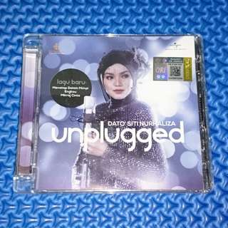 🆒 Dato' Siti Nurhaliza - Unplugged 2CD [2015] Audio CD