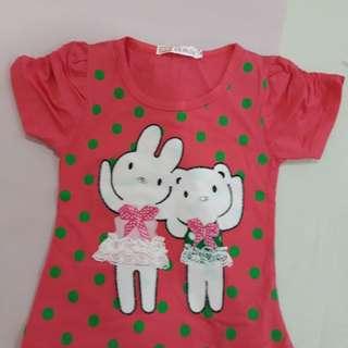 Rabbit & Bear T-shirt