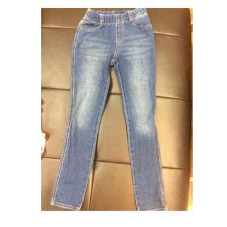 Leggings jeans by H&M (condition 10/10)