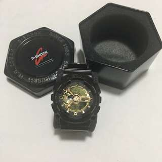 ORIGINAL G-SHOCK CASIO