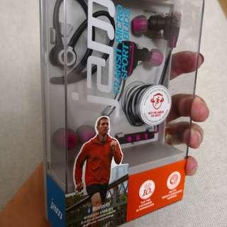 JAM Bluetooth earphone