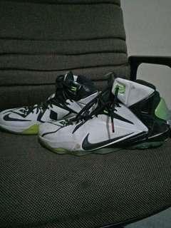Nike Lebron 12 All Star #kanopixcarousell