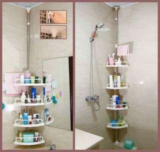 Shower Rack Shelf