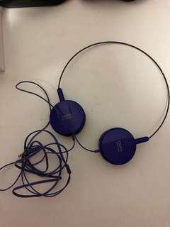 Headphones ONTO audio Technica