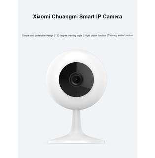 Xiaomi Chuangmi Smart 720p Wifi IP Home Security Camera