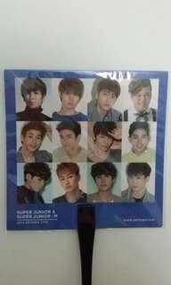 💙2014 SM TOWN Super Junior 扇💙