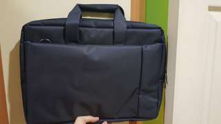 Rivacase Laptop Bag (Up to 15 inches)