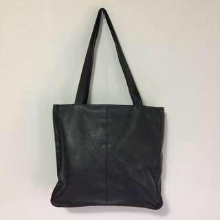 Vintage 90s handbag/tote