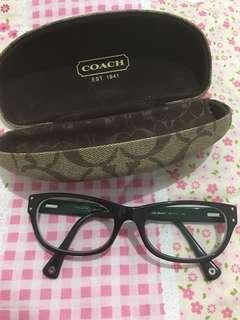 Coach authentic Eyewear